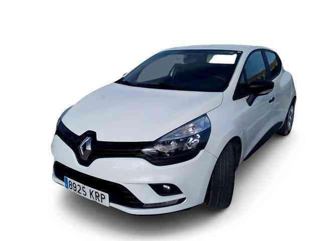Left hand drive RENAULT CLIO (O) Business Energy dCi 55kW (75CV)