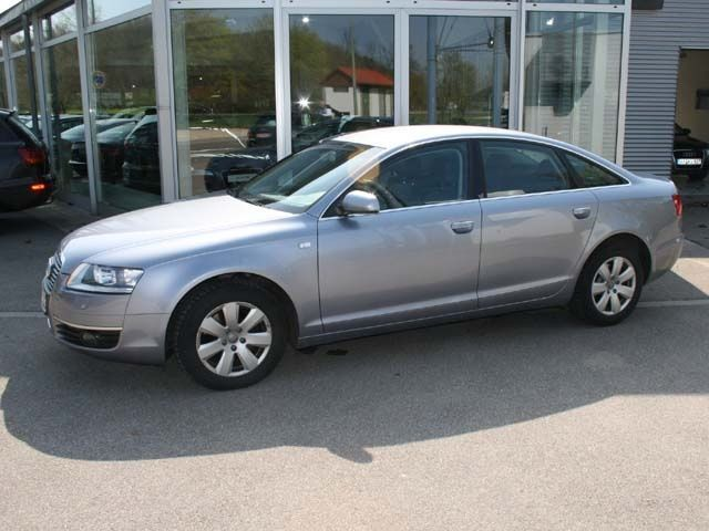 2006 audi a6 3.2 quattro owners manual