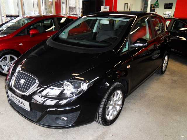 2003 seat altea 1 9 tdi related infomation specifications weili automotive network. Black Bedroom Furniture Sets. Home Design Ideas