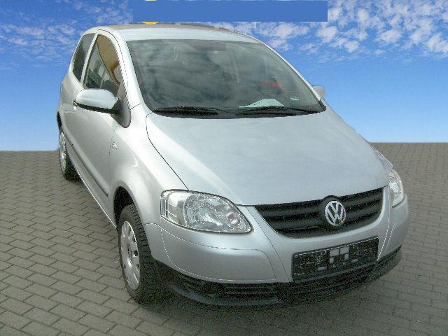 VOLKSWAGEN FOX 1.4 Fresh