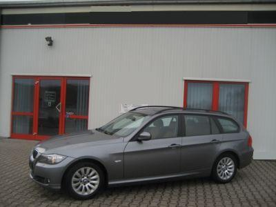 Lhd BMW 3 SERIES (03/2009) - Metallic Space Grey - lieu: