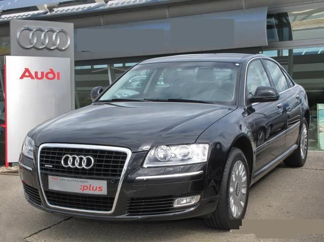 Lhd cars available AUDI A8
