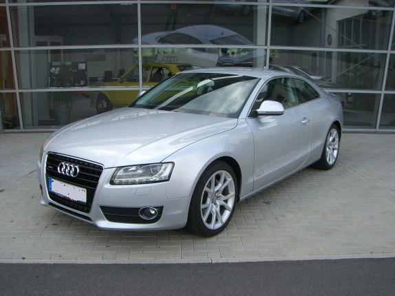 ice silver and wheels audi a5 forum audi s5 forum. Black Bedroom Furniture Sets. Home Design Ideas