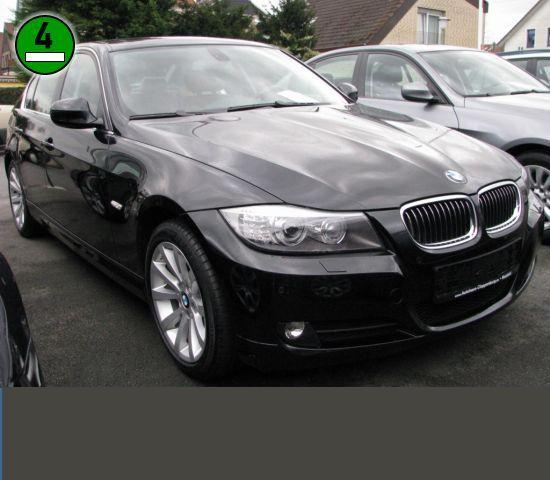Bmw 3 Series Black 1 Bmw 3 Series