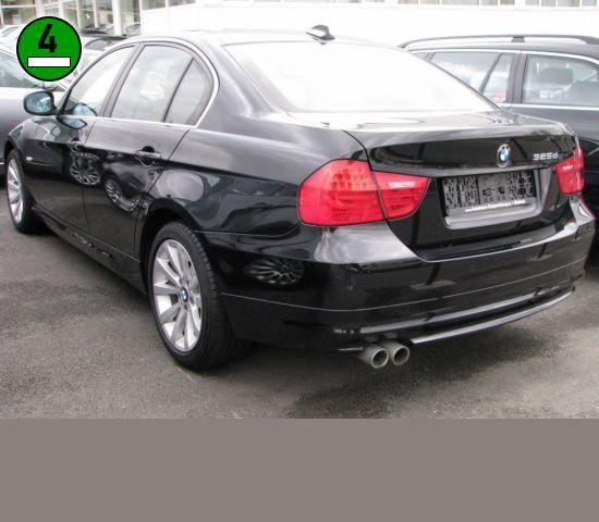 bmw 3 series 04 2009 metallic sapphire black lieu. Black Bedroom Furniture Sets. Home Design Ideas