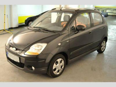 lhd chevrolet matiz 06 2009 carbon flash lieu. Black Bedroom Furniture Sets. Home Design Ideas