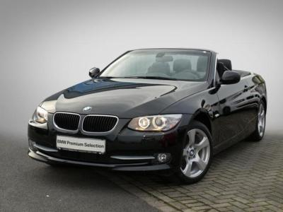 BMW 3 SERIES 320d Comfort Pack