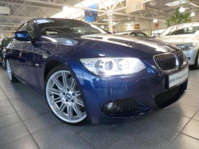 BMW 3 SERIES 330d M Sport Pack