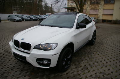 BMW X6 xDrive 35i M Pack