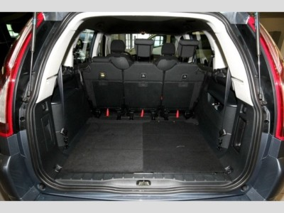citroen c4 grand picasso 05 2007 metallic grey lieu. Black Bedroom Furniture Sets. Home Design Ideas
