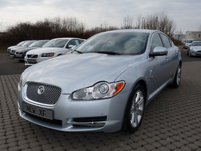 JAGUAR XF 3.0 V6 D Luxury