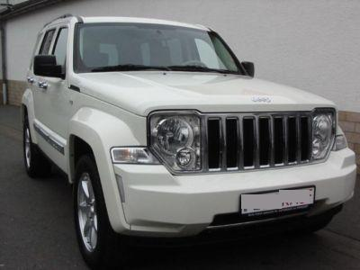 JEEP CHEROKEE 2.8 CRD DPF Exclusive