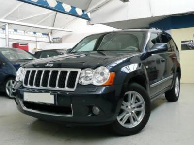 JEEP GD CHEROKEE 3.0 CRD Overland