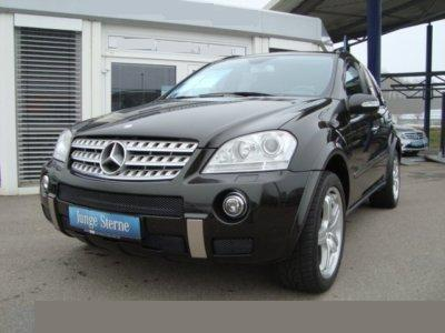 MERCEDES ML CLASS ML 500 AMG Styling