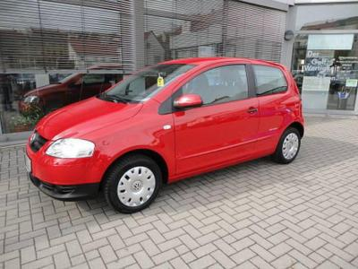 VOLKSWAGEN FOX 1.2 Refresh