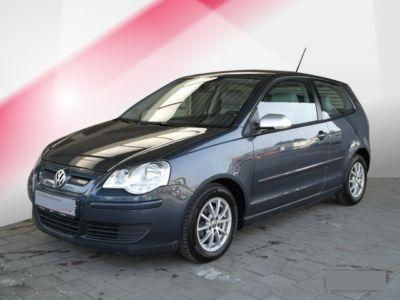 VOLKSWAGEN POLO 1.4 TDI DPF Bluemotion