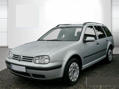 VOLKSWAGEN GOLF 1.9 TDI Atlantic