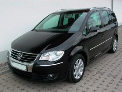 VOLKSWAGEN TOURAN 2.0 Highline