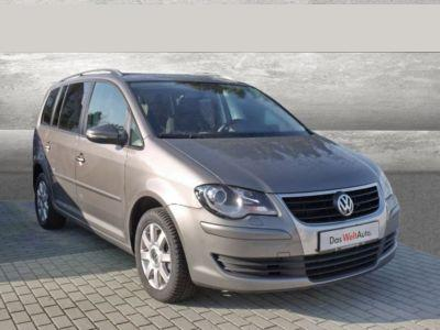VOLKSWAGEN TOURAN 1.4 TSI Freestyle