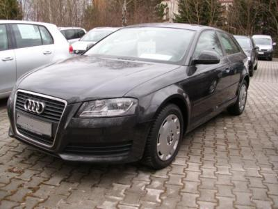 AUDI A3 1.4T FSI Attraction