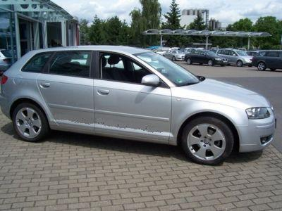 AUDI A3 1.9 TDI Attraction