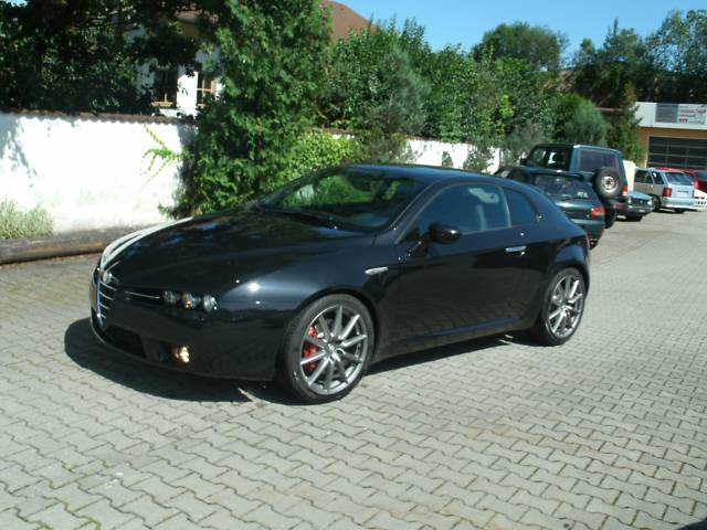 Used Left Hand Drive ALFA ROMEO Cars For Sale Any Make And Model - Alfa romeo brera for sale usa