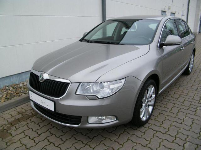 SKODA SUPERB 1.8 TSI Ambition DSG