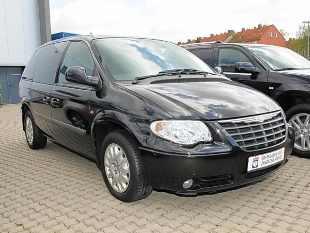 CHRYSLER VOYAGER 2.8 CRD Classic