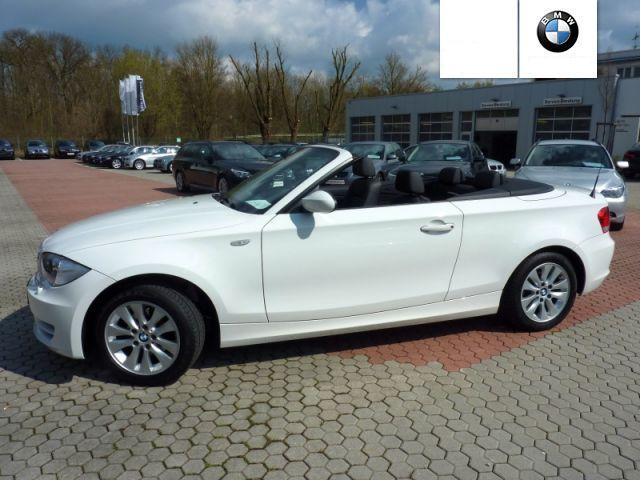 BMW 1 SERIES 118i Advantage Pack