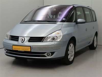 RENAULT GD ESPACE 2.0 16v Turbo Initiale