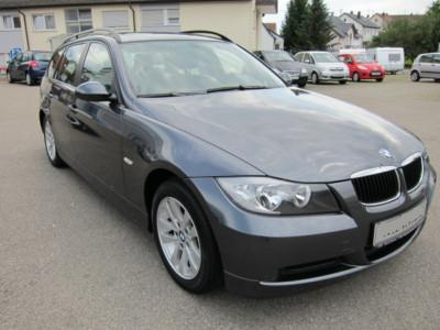 BMW 3 SERIES 320d DPF Touring
