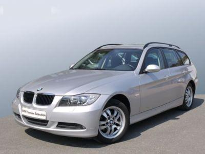 BMW 3 SERIES 318d DPF Touring