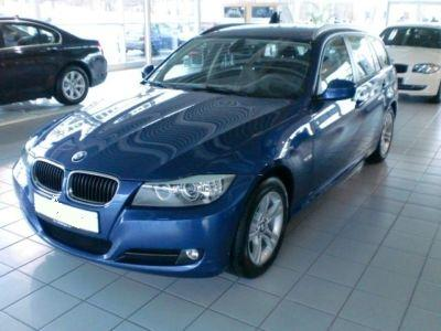 BMW 3 SERIES 318d Touring