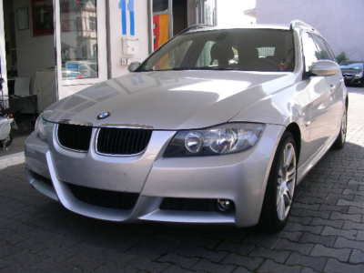 BMW 3 SERIES 320i M Pack Touring