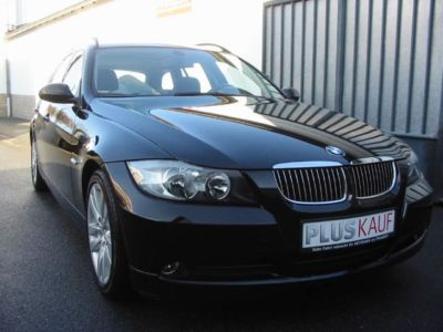 BMW 3 SERIES 325d DPF Touring
