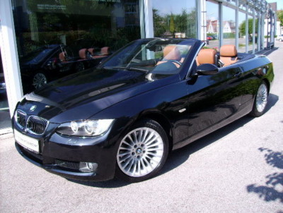 BMW 3 SERIES 325Ci