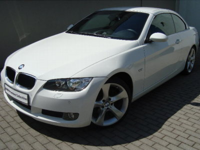 BMW 3 SERIES 320Cd
