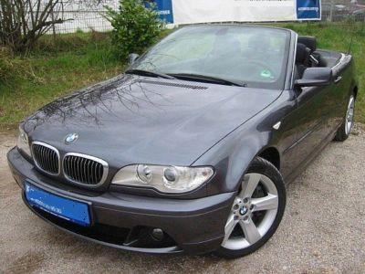 BMW 3 SERIES 330Cd
