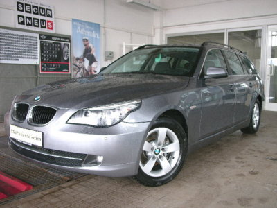 BMW 5 SERIES 520d Touring