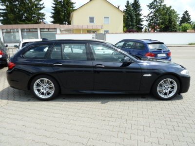 BMW 5 SERIES 520d M Pack Touring