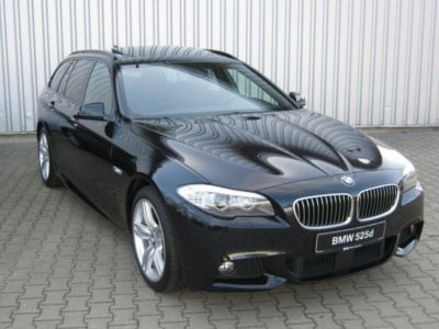 BMW 5 SERIES 525d Touring