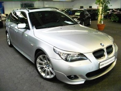 BMW 5 SERIES 530d M Sport Pack Touring