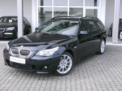 BMW 5 SERIES 530xi Touring