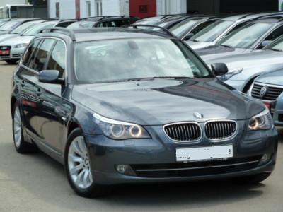 BMW 5 SERIES 535d Touring