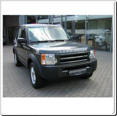 LANDROVER DISCOVERY TD V6 S