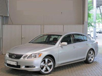 LEXUS GS 300 3.0 Luxury