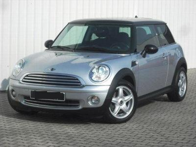 MINI COOPER 1.6 Chili Pack
