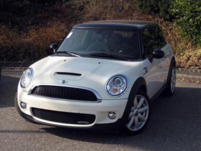 MINI COOPER JCW 1.6 Chili Pack