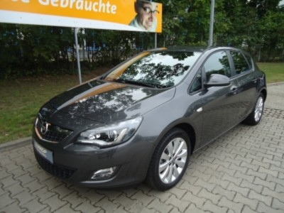 OPEL ASTRA 1.6 AFL Edition