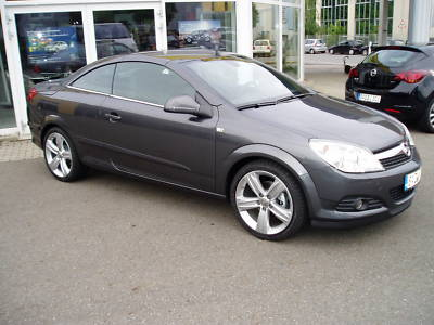 OPEL ASTRA 1.8i Endless Summer